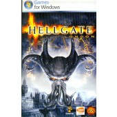 MANUAL ORIGINAL EM PORTUGUES GAME PC HELLGATE LONDON