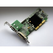 PLACA DE VIDEO AGP 32MB MATROX G550 7012-03 G55+MDHA32DB