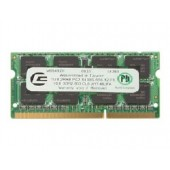 MEMORIA NOTEBOOK CENTON 1GB DDR2 800 PC2-6400S-666-12-F0