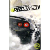 MANUAL ORIGINAL EM PORTUGUES GAME PC NEED FOR SPEED PRO STREET