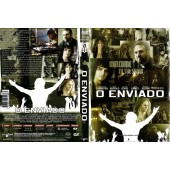 DVD O ENVIADO COM MARK RUFFALO E CHRISTOPHER THORNTON + AUDIO EM PORTUGUES