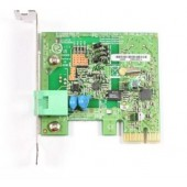 PLACA DE FAX MODEM MINI HP P/N 5189-1723