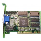 PLACA DE VIDEO PCI TRIDENT TVGA96PCI 1MB