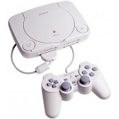 CONSOLE PLAYSTATION 1 ONE + 6 CONTROLES SONY + 2 CONTROLES