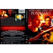 DVD LACRADO POSSESSAO GWYNETH PALTROW E AARON ECKHART - AUDIO EM PORTUGUES