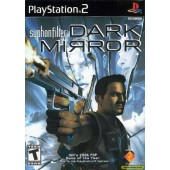 GAME PLAYSTATION 2 PS2 SYPHON FILTER DARK MIRROR