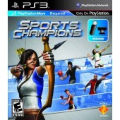 GAME PS3 SPORTS CHAMPIONS