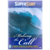 DVD SUPER SURF MAKING THE CALL NOVO ORIGINAL LACRADO