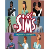 GAME PC THE SIMS EDIÇAO COLECIONADOR