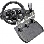 VOLANTE THRUSTMASTER RGT FORCE FEEDBACK PRO CLUTCH EDITION