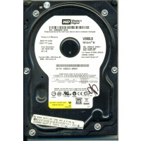 HD 02 WESTERN DIGITAL SATA 80GB WD800JD-00MSA1 S/N WMAM9W118046