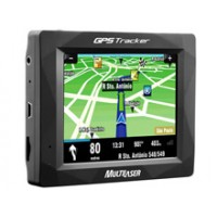 GPS MULTILASER GP4110ML TOUCH SCREEN 4,3