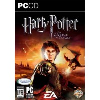 GAME HARRY POTTER E O CÁLICE DE FOGO PC ORIGINAL LACRADO
