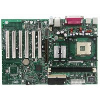 PLACA MÃE INTEL D845BG SOCKET 478 COM 6 SLOTS PCI