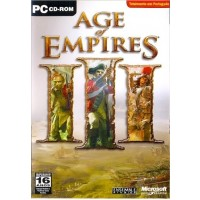 GAME PC AGE OF EMPIRES 3