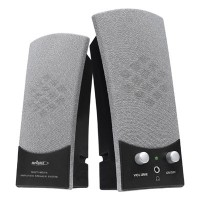 CAIXINHA DE SOM USB MULTIMEDIA SPEAKER BRIGHT MODELO 0058