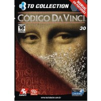 GAME PC O CODIGO DA VINCI