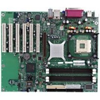 PLACA MÃE INTEL D865GBF SOCKET 478 COM REDE ON BOARD