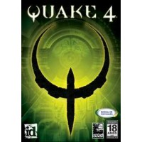 GAME PC QUAKE 4 - CD-ROM