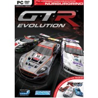 GAME PC GTR EVOLUTION NURBURGRING