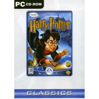 GAME PC HARRY POTTER E A PEDRA FILOSOFAL