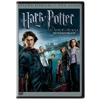 DVD DUPLO HARRY POTTER E O CALICE DE FOGO