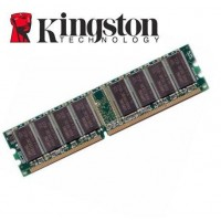 MEMORIA KINGSTON 1GB PC3200 DDR400 MEMTEST OK