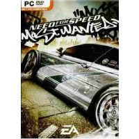 GAME PC NEED FOR SPEED MOST WANTEAD ORIGINAL E LACRADO DVD-ROM