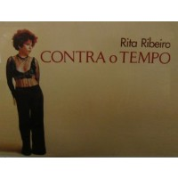 CD LACRADO SINGLE RITA RIBEIRO CONTRA O TEMPO 2001