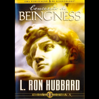 CD AUDIO LIVRO SCIENTOLOGY L. RON HUBBARD CONCESSÃO DE BEINGNESS