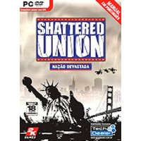 GAME PC SHATTERED UNION