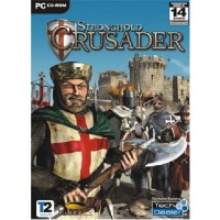 GAME PC STRONGHOLD CRUSADER